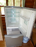 バンガロー冷蔵庫